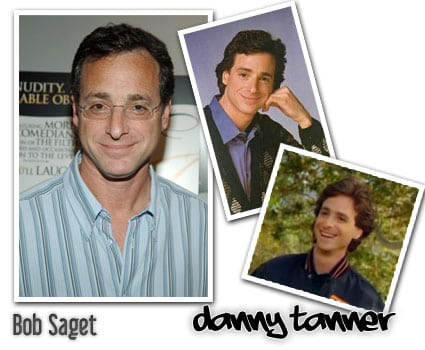 danny tanner bob saget padres forzosos