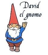 david gnomo gnome