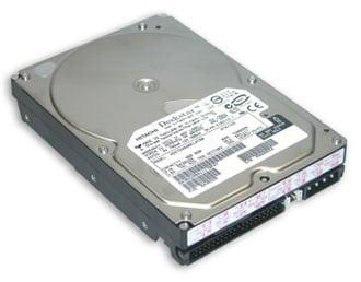 disco duro hard disk drive