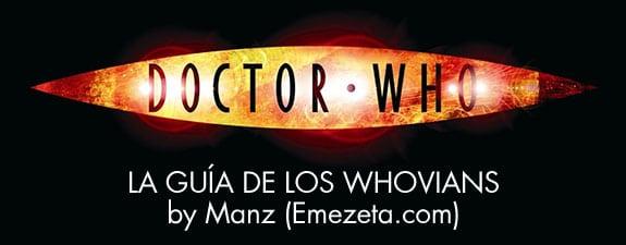 Doctor Who: La guía de los Whovians (Emezeta.com)