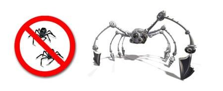 block crawler robots