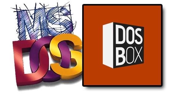 DOSBox: Emulador de MSDOS, DrDOS o FreeDOS