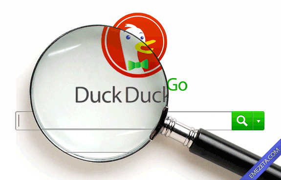 Duck Duck Go: El buscador alternativo