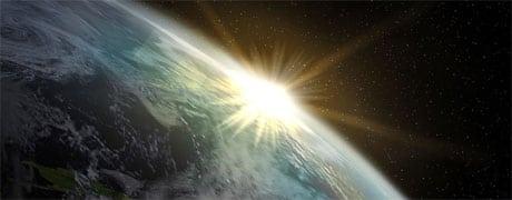 earth tierra universo