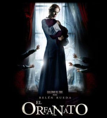 El Orfanato pelicula