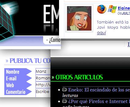emezeta blog css reinicia 2006
