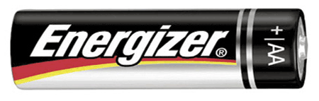 pilas baterias recargables energizer