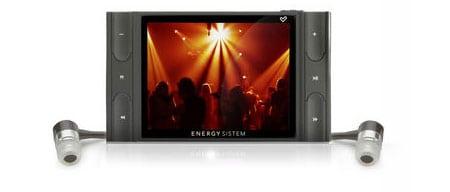 energy 5030 graphite