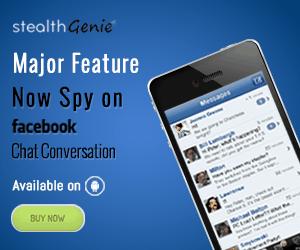Espía conversaciones de chat en Facebook
