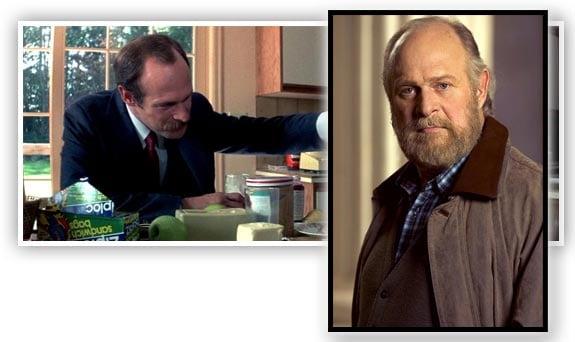 estrellas de television tv cine gerald mcraney jericho johnston green