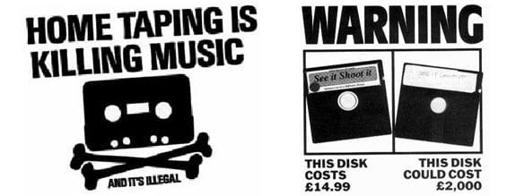se esta matando la musica