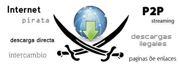 descargar no es pirateria