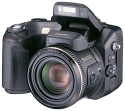Fujifilm Finepix S7000