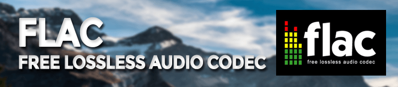 Formato FLAC (Free Lossless Audio Codec)