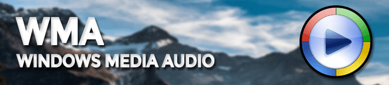 Formato WMA (Windows Media Audio)