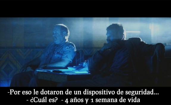 Frases de película: Blade Runner