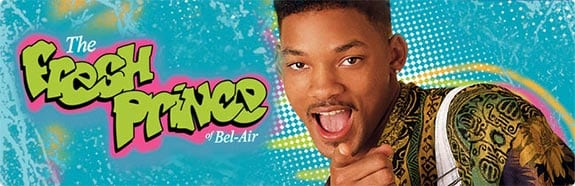 fresh prince bel-air will smith