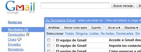 gmail crear correo paso 2
