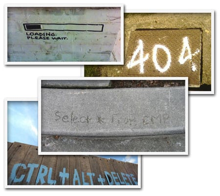 grafitis graffitis graffittis grafito grafittis informaticos freaks geek frikis