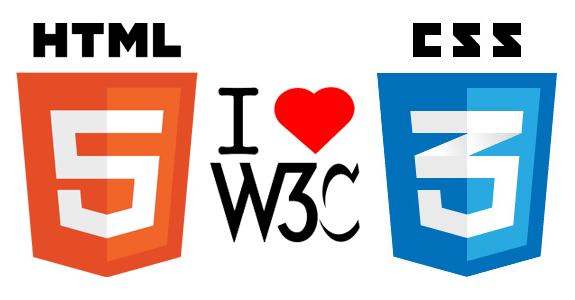 Guía de posicionamiento en Google: Validación de la W3C. HTML5 y CSS3