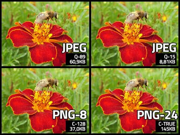 Guía de posicionamiento en Google: Imagenes optimizadas