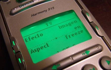 logitech harmony 515 mando universal
