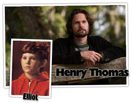 henry thomas elliott ET