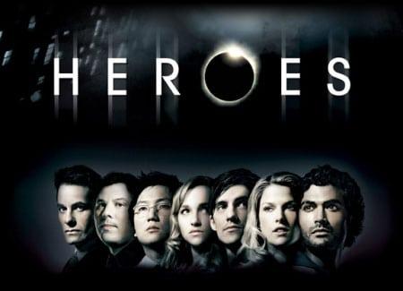 Uno de los actores pidió salir de Heroes
