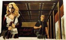 heroes cuadros paintings