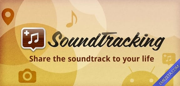 Identificar canciones: Soundtracking