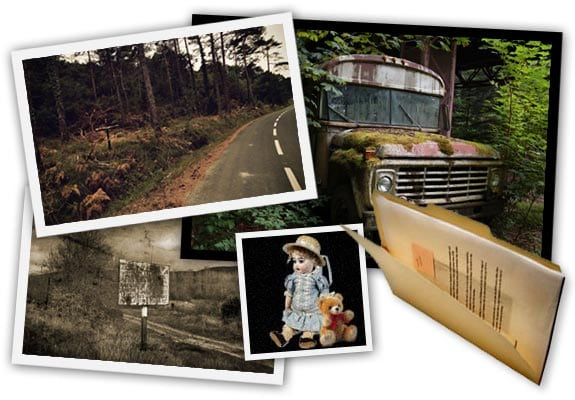 Innocent Hill 4 (2011): Mini-historia: El accidente