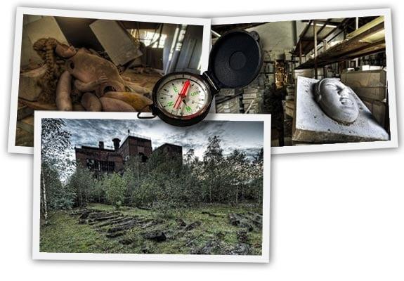 Innocent Hill 4 (2011): La fábrica