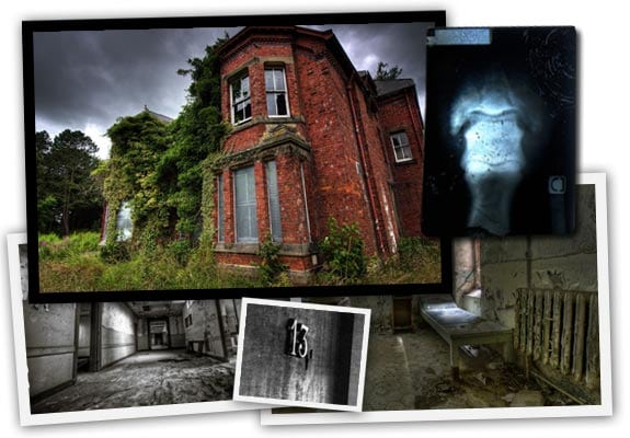 Innocent Hill 4 (2011): El hospital