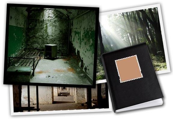 Innocent Hill 4 (2011): La prisión