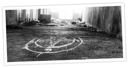 pentagrama innocent hill 2