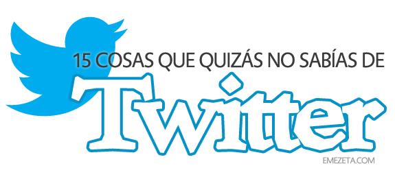 Herramientas y aplicaciones para Twitter: Twitter
