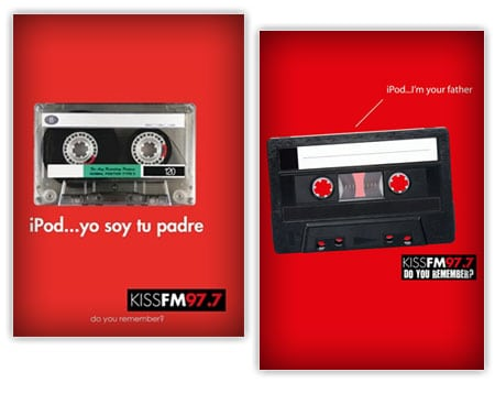 ipod im your father yo soy tu padre