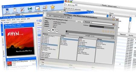 descargar itunes para ipod classic