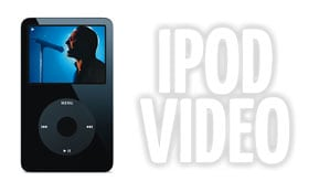 ipod video apple