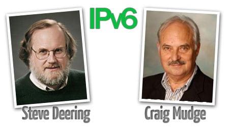 ipv6 steve deering craig mudge
