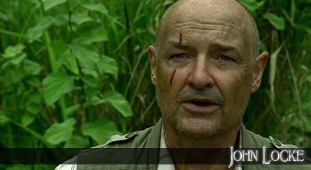 john locke lost perdidos