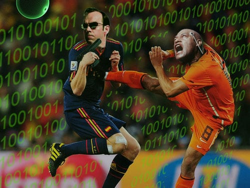 nigel de jong xabi alonso matrix smith morfeo