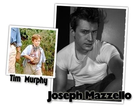 joseph mazzello tim murphy jurassic park parque jurasico