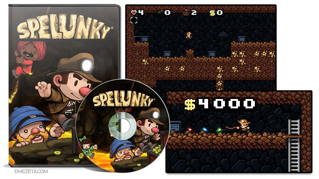 10 Juegos Indie Gratuitos Estilo Pixel Art Emezeta Com
