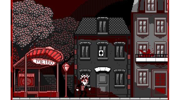 toxic sonic juego flash retro 8 bits pixel