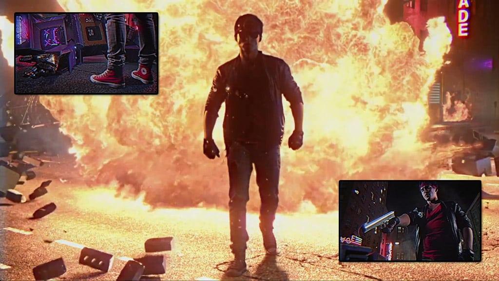 Flashback: ¿Cuál es la historia de Kung Fury?