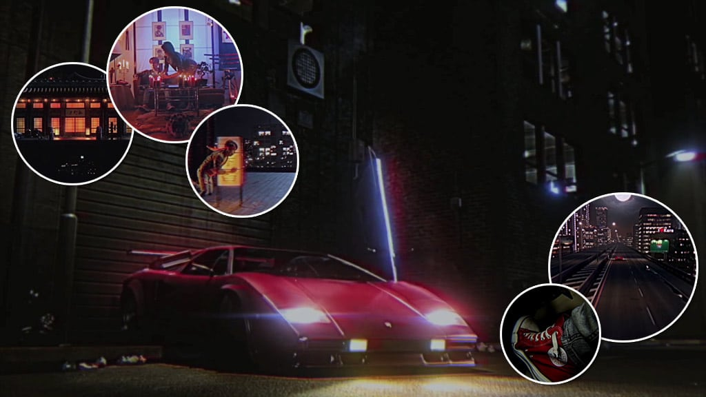Kung Fury: «My job!»