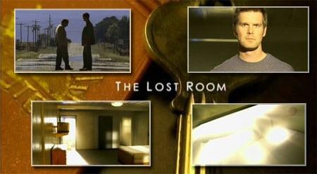 la habitacion perdida
