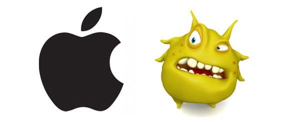 Leyendas urbanas geeks: Los Mac no tienen virus