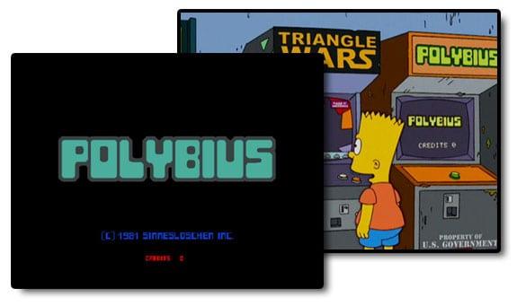 Leyendas urbanas geeks: El videojuego Polybius